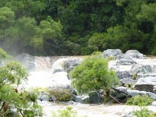 Etudes de Zones Inondables