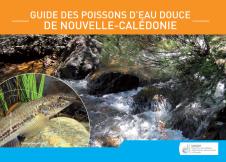Guide des poissons d'eau douce de Nouvelle-Calédonie