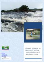 Inventaire faunistique du bassin versant de la rivière La Foa (ERBIO, 2011)